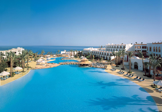 5* ultra all-inclusive Sharm el-Sheikh holiday, The Savoy Sharm el-Sheikh, Egypt - save 33%